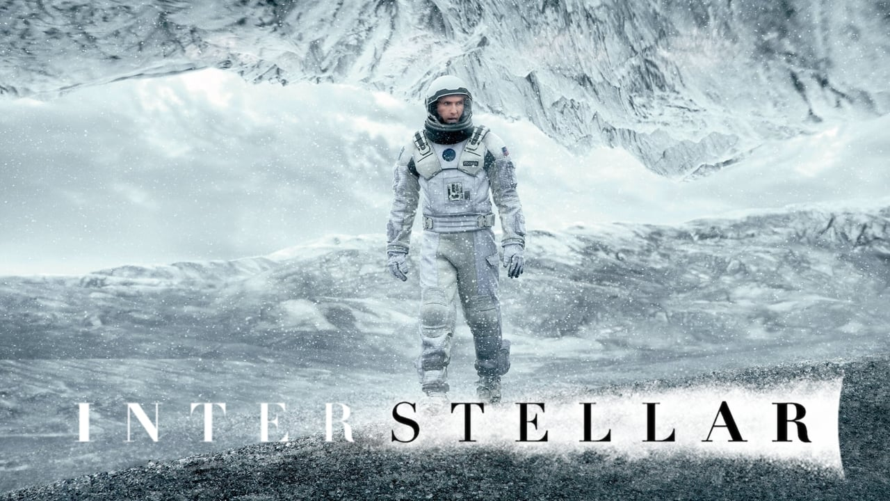 Interstellar 3