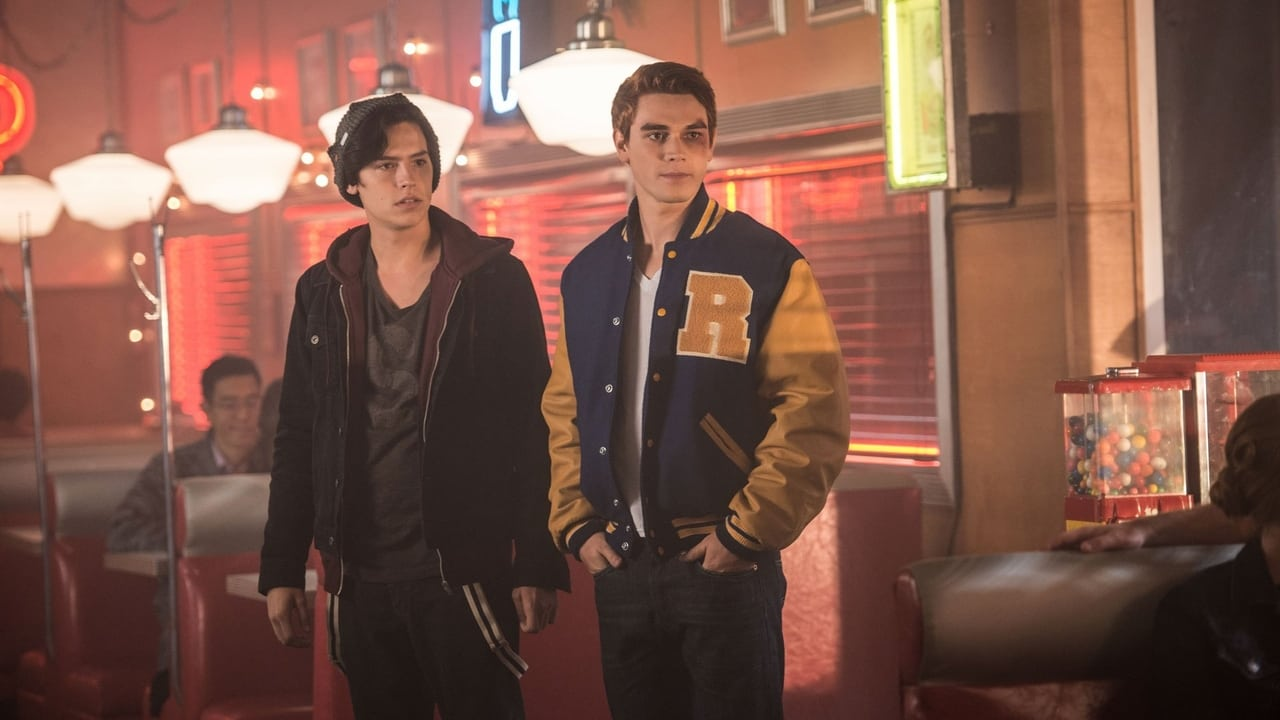 Riverdale - Season 1 Episode 1 : Chapter One: The River's Edge (2020)