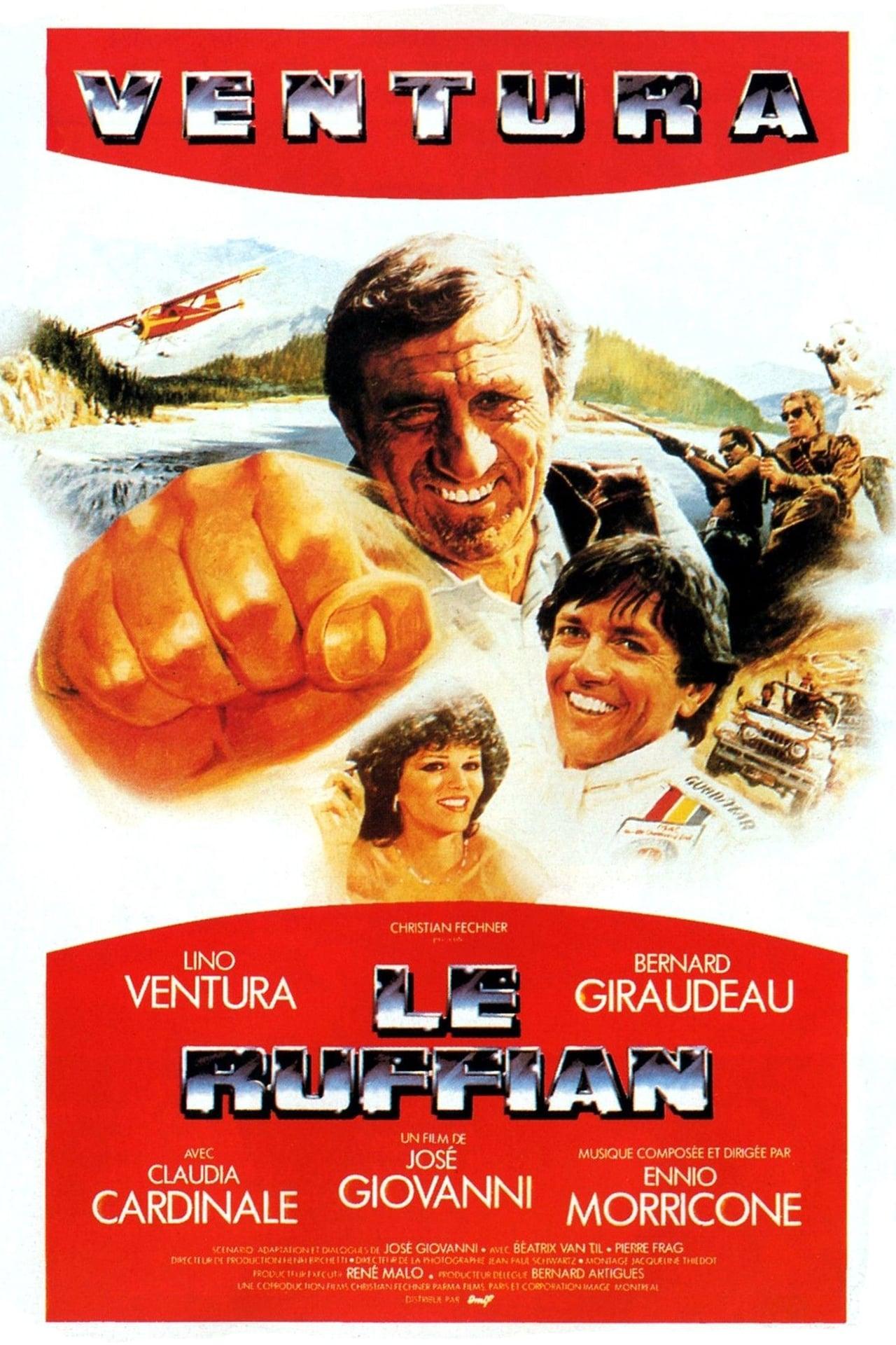 The Ruffian (1983)