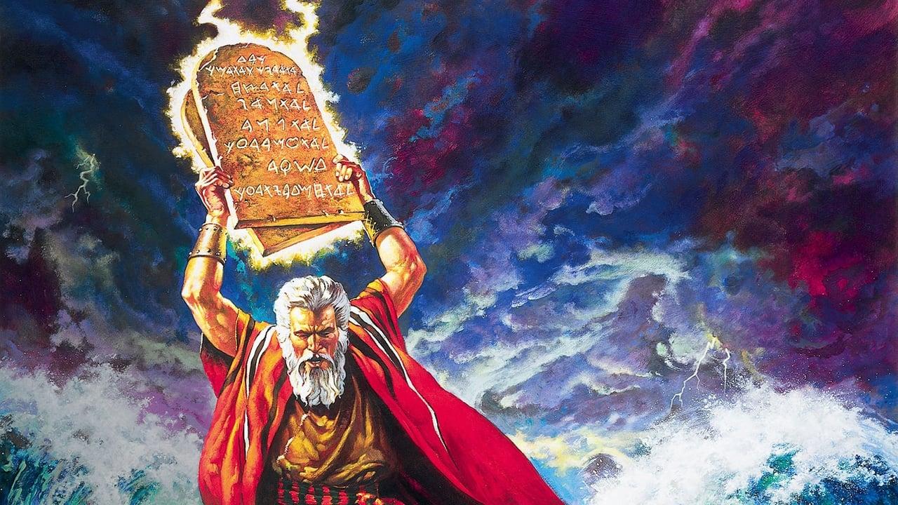 The Ten Commandments 4