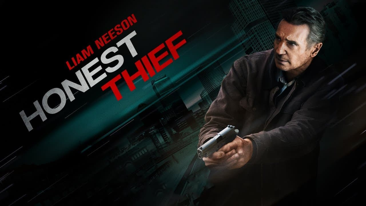 Honest Thief 1