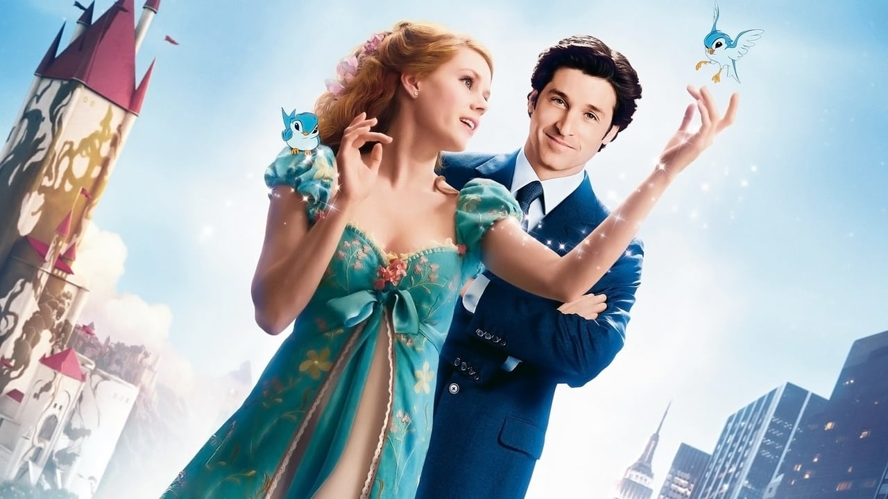 Enchanted 3