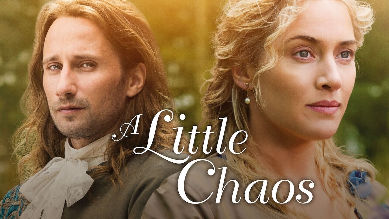 A Little Chaos (2015)