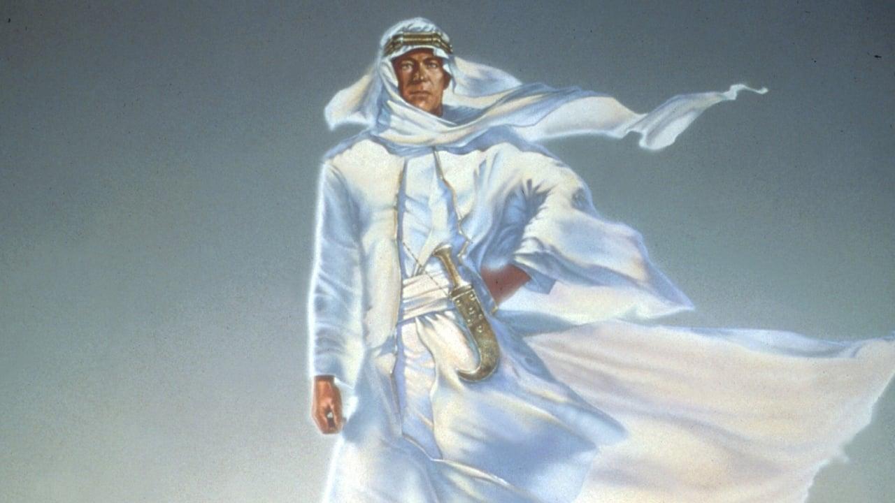 Lawrence of Arabia 1