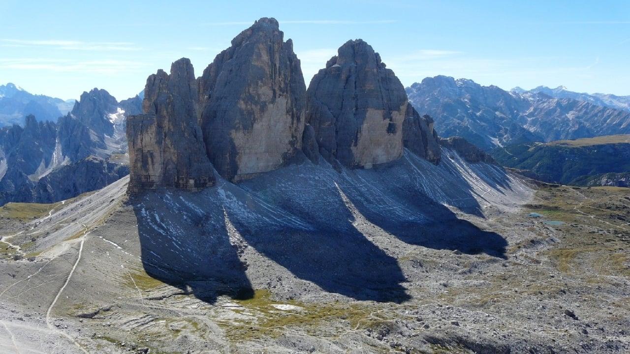 Le Grandi Nord Delle Alpi: Cima Grande di Lavaredo