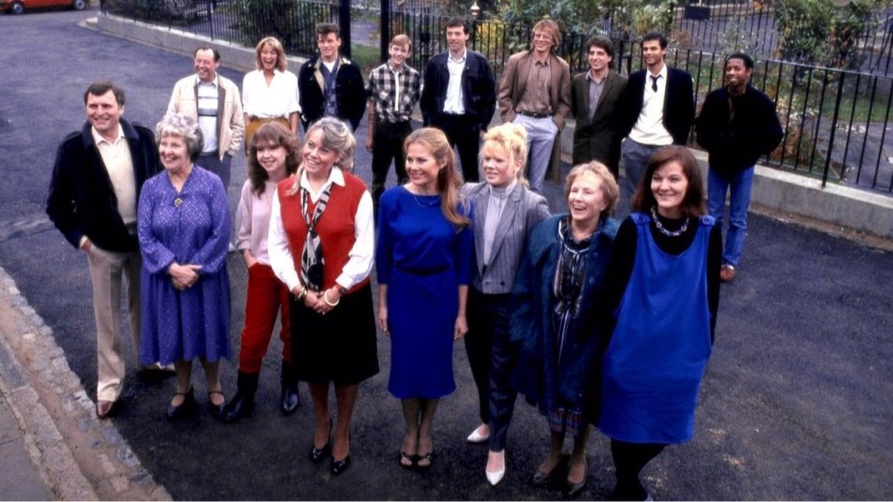 EastEnders - Season 2 Episode 61 : Thur 31 July, 1986