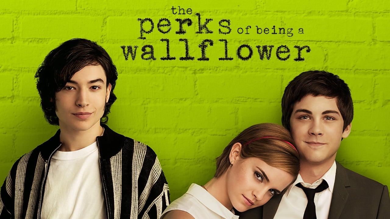 The Perks of Being a Wallflower 1