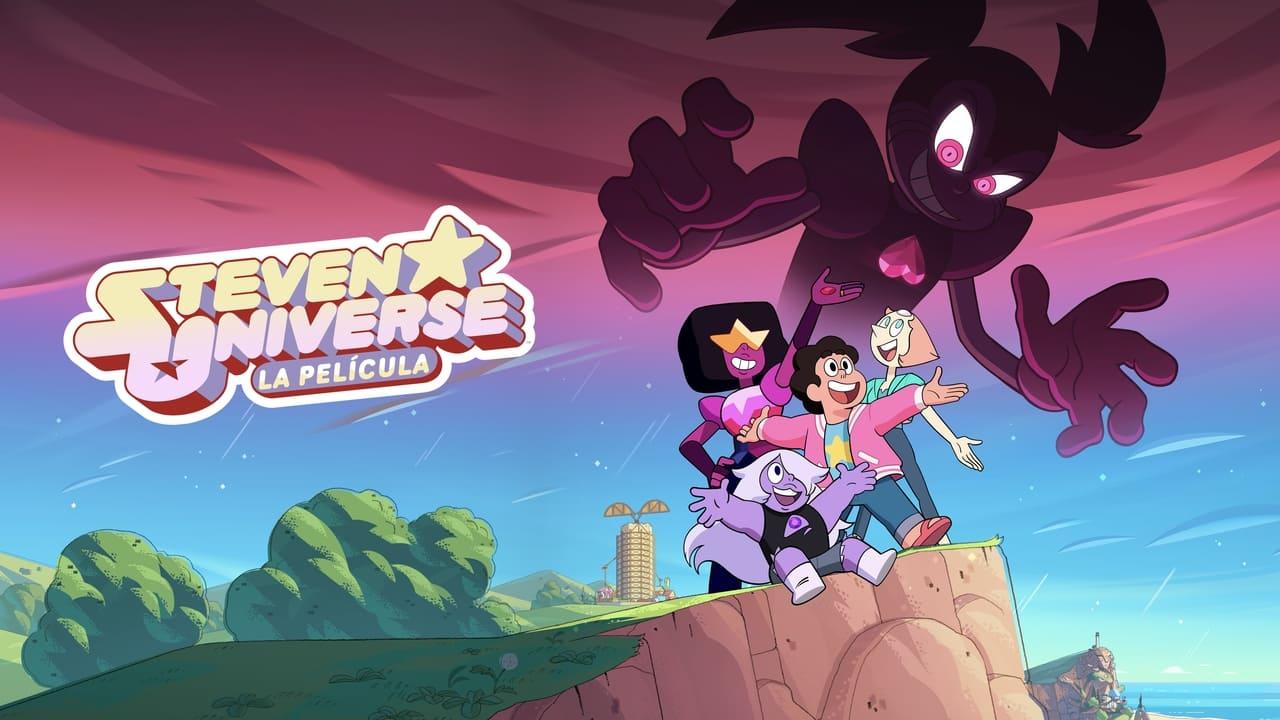 Steven Universe: The Movie 5
