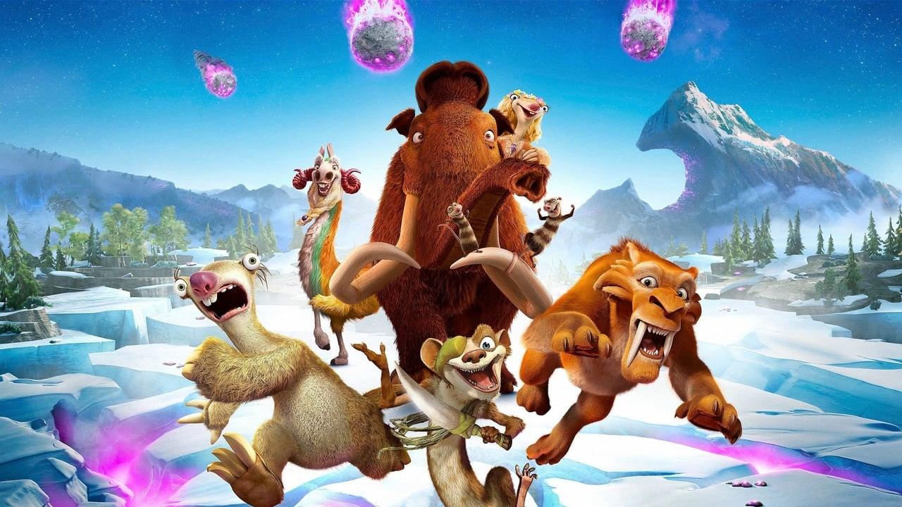 cover-Ice Age: El gran cataclismo