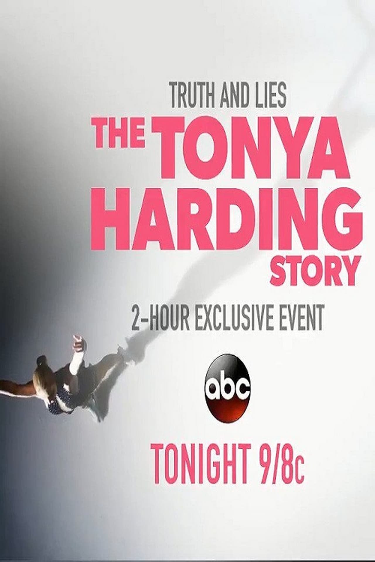Truth and Lies: The Tonya Harding Story