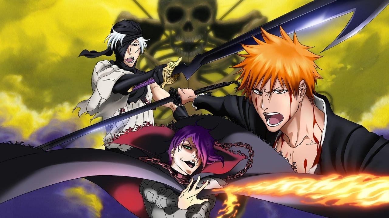 Bleach the Movie: Hell Verse 1