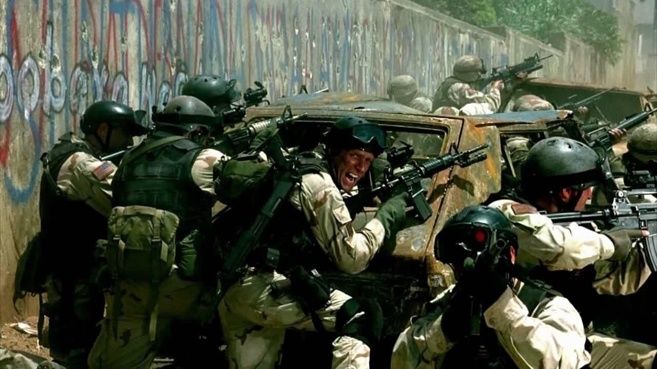 Black Hawk Down 5