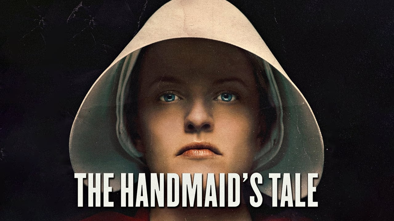 The Handmaid's Tale backdrop