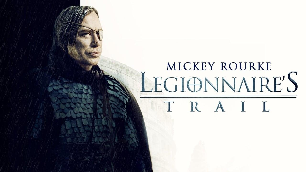 Legionnaires Trail 1