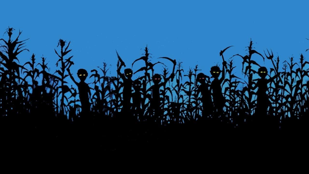 cover-Los chicos del maíz II: El sacrificio final