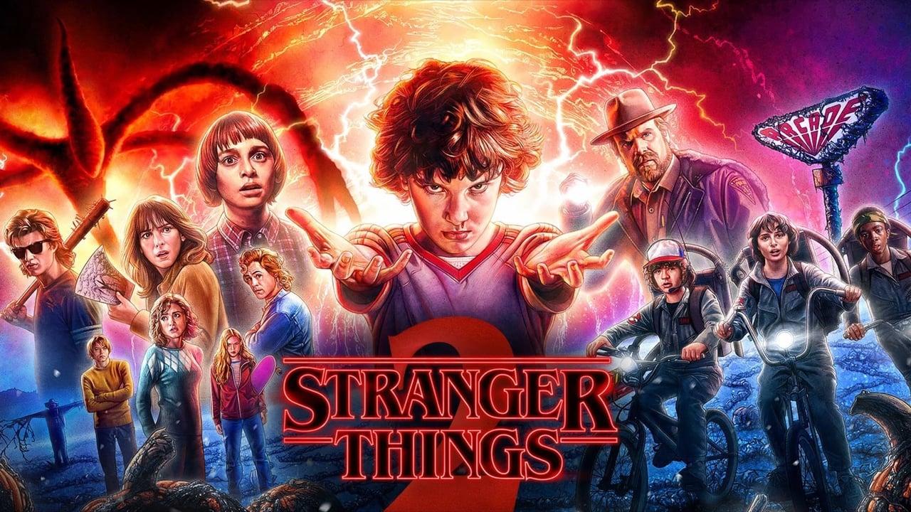 Stranger Things Stranger Things