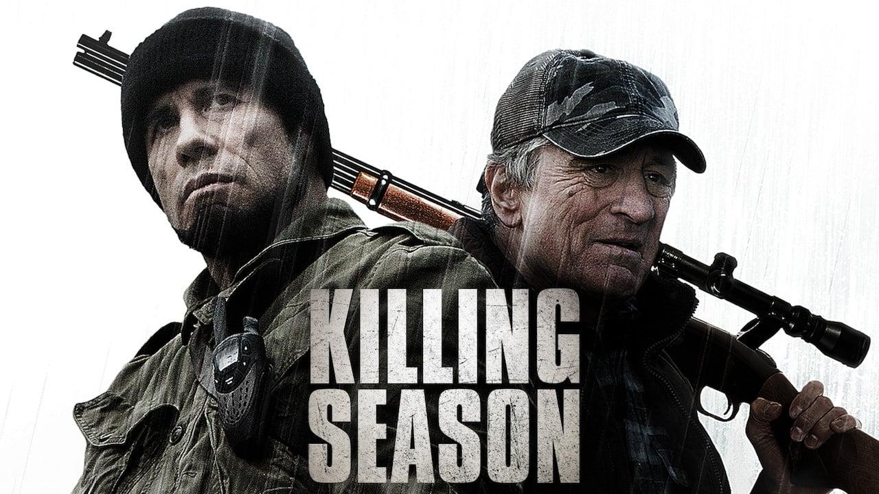 Killing Season 3