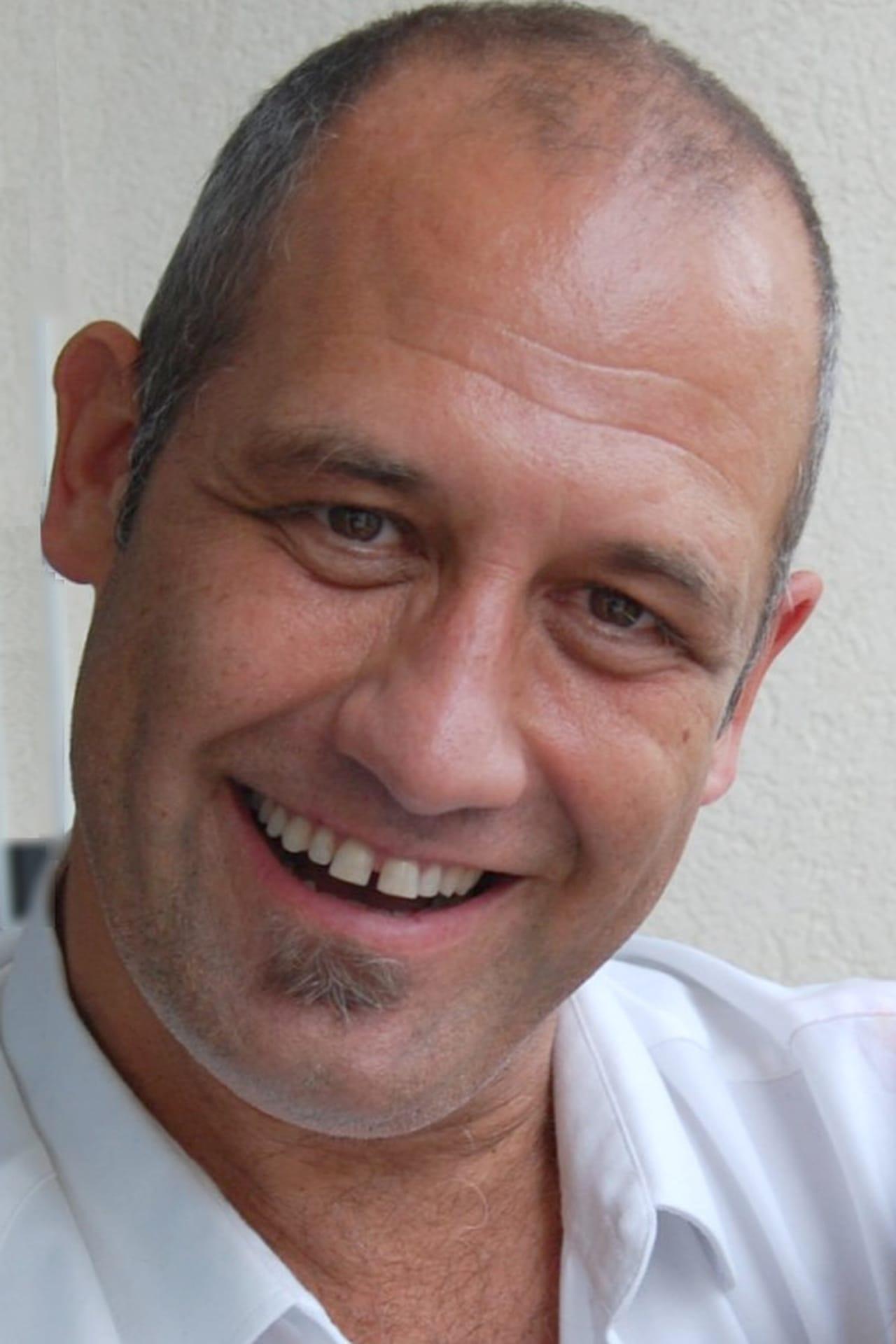 Bruno Gomila isPhilippe