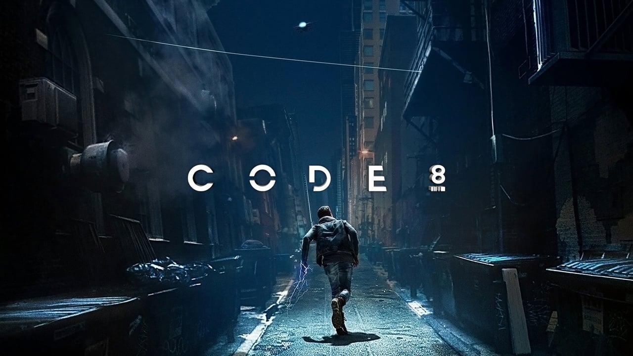 Code 8 5