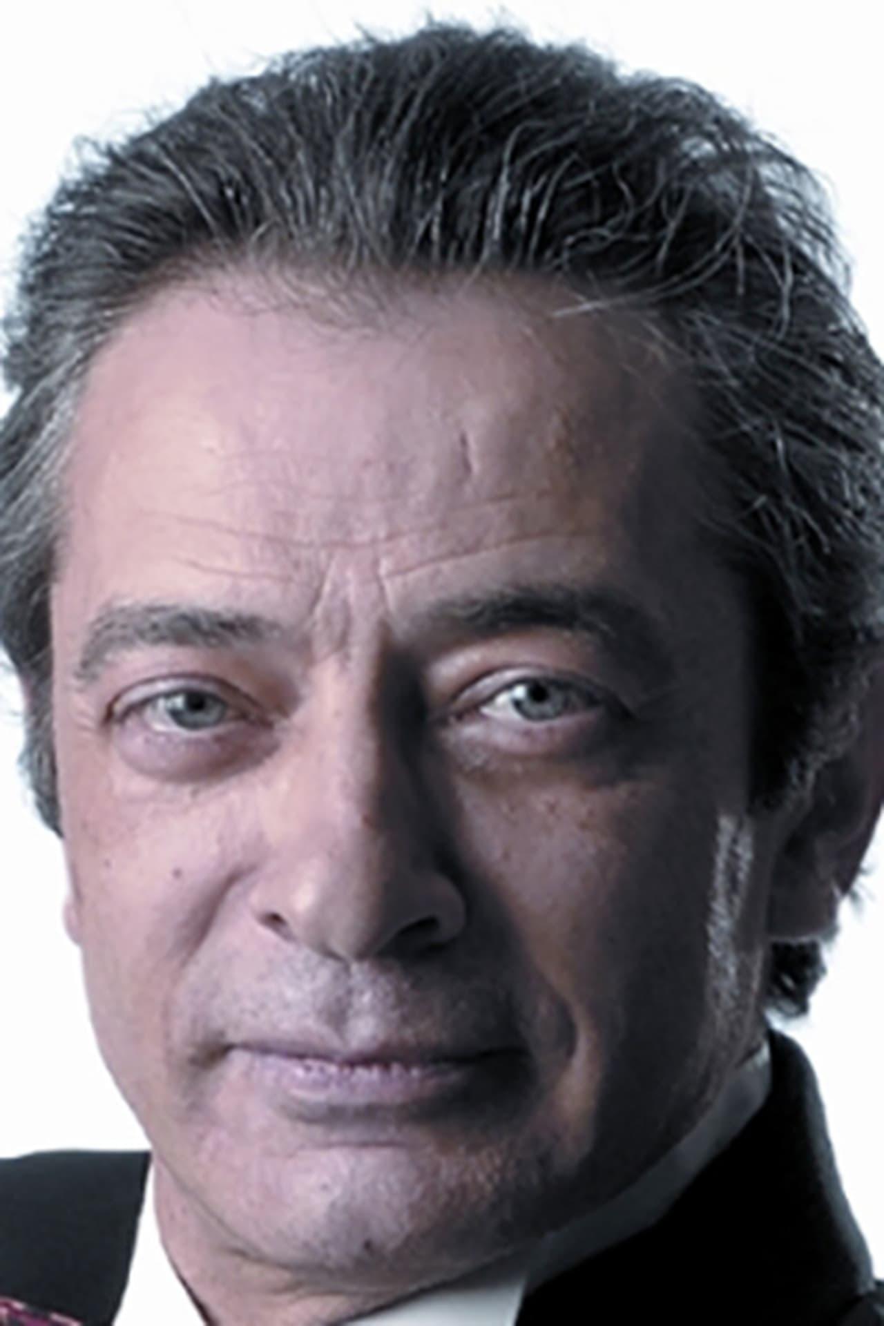Boris Ruiz