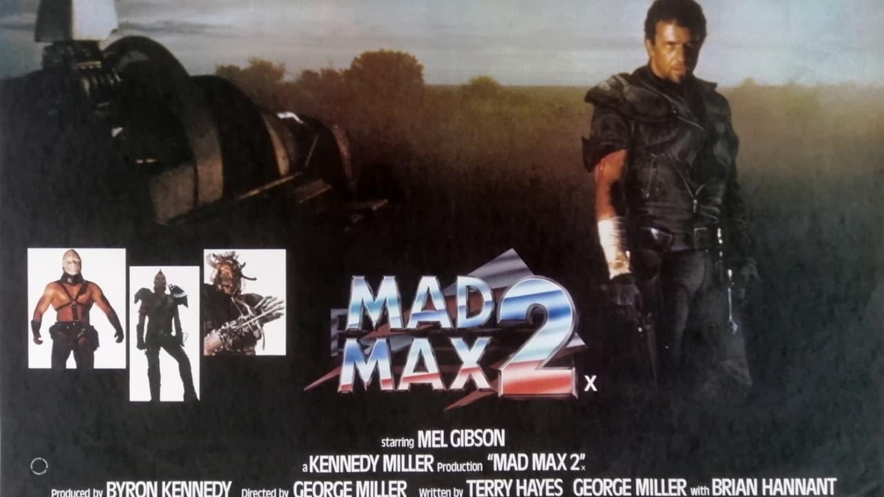Mad Max 2 5