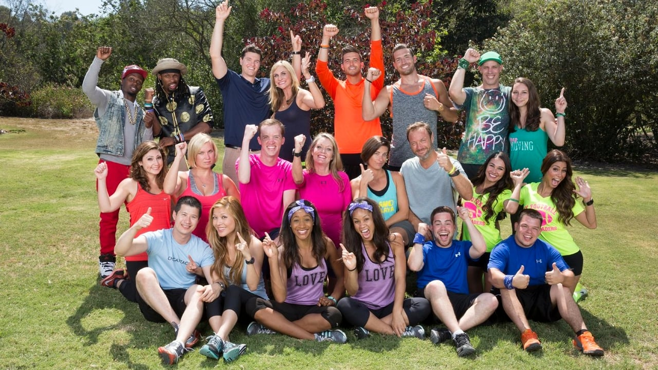 The Amazing Race - Season 21