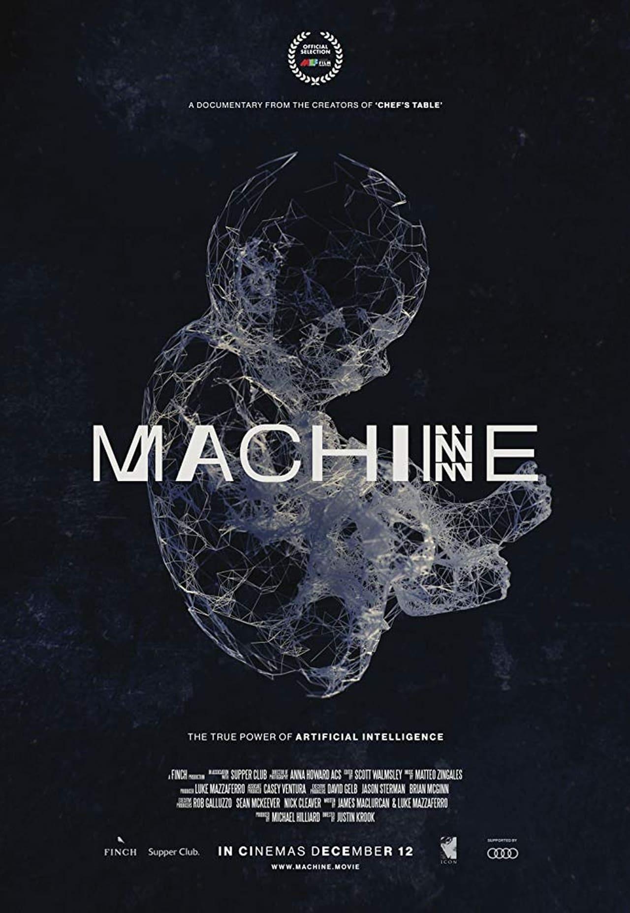Machine (2019)
