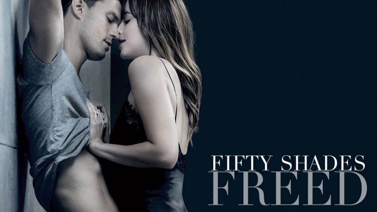 Fifty Shades Freed 4