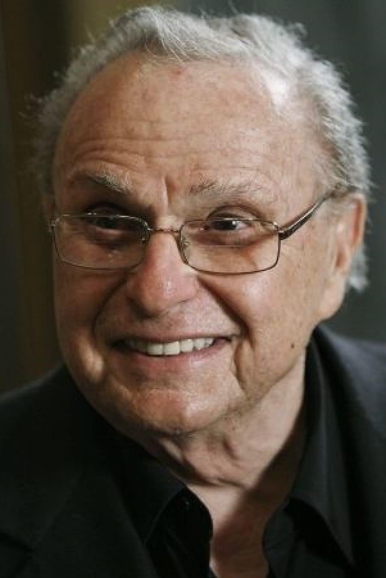 Martin Erlichman