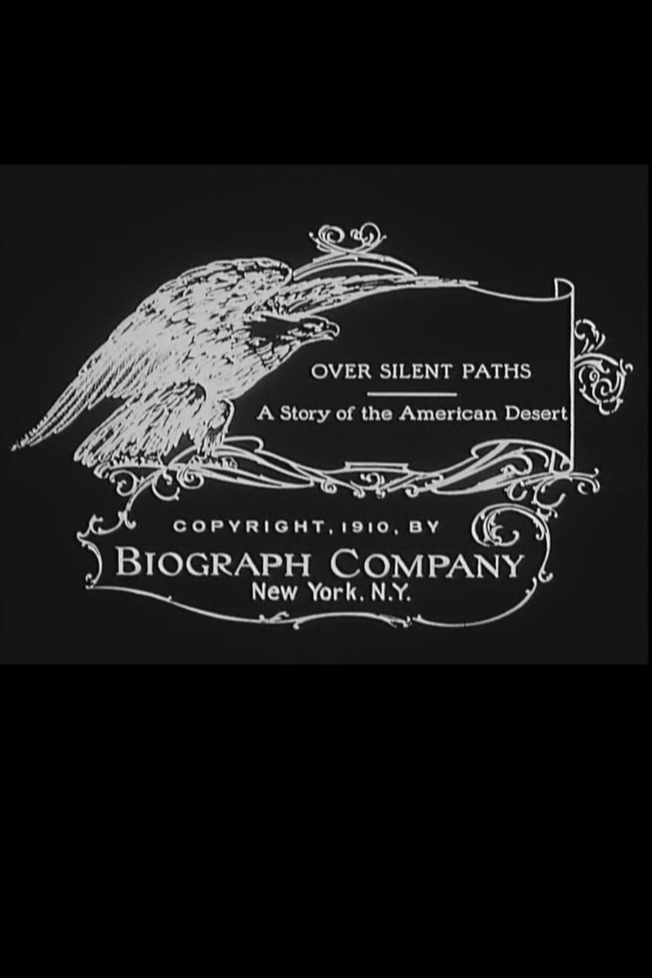 Over Silent Paths
