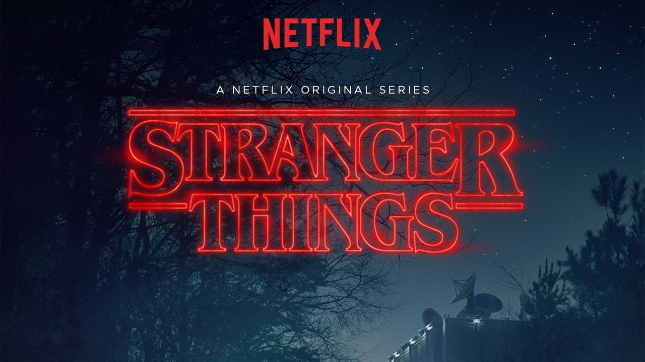 Stranger Things Online