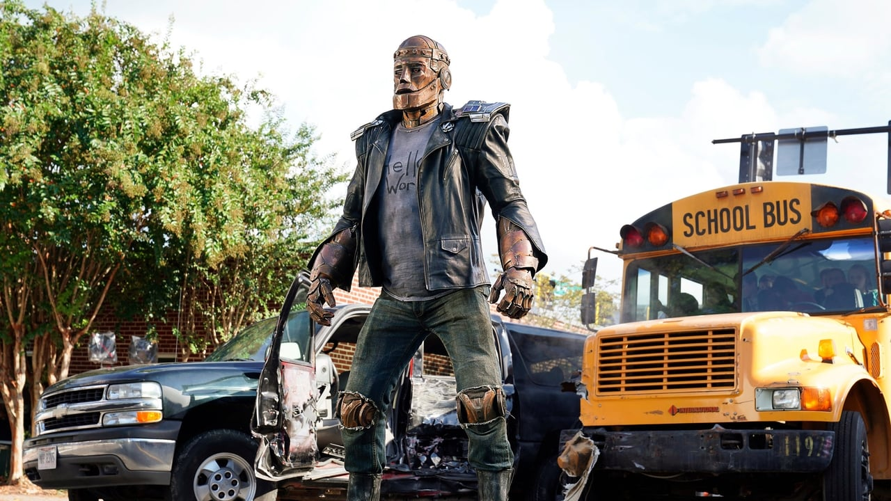 Doom Patrol - Season 1 Episode 1 : Pilot (2020)