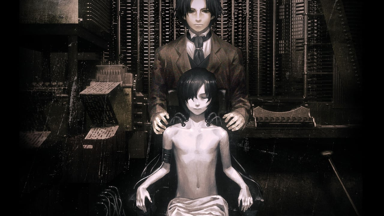 The Empire of Corpses 1