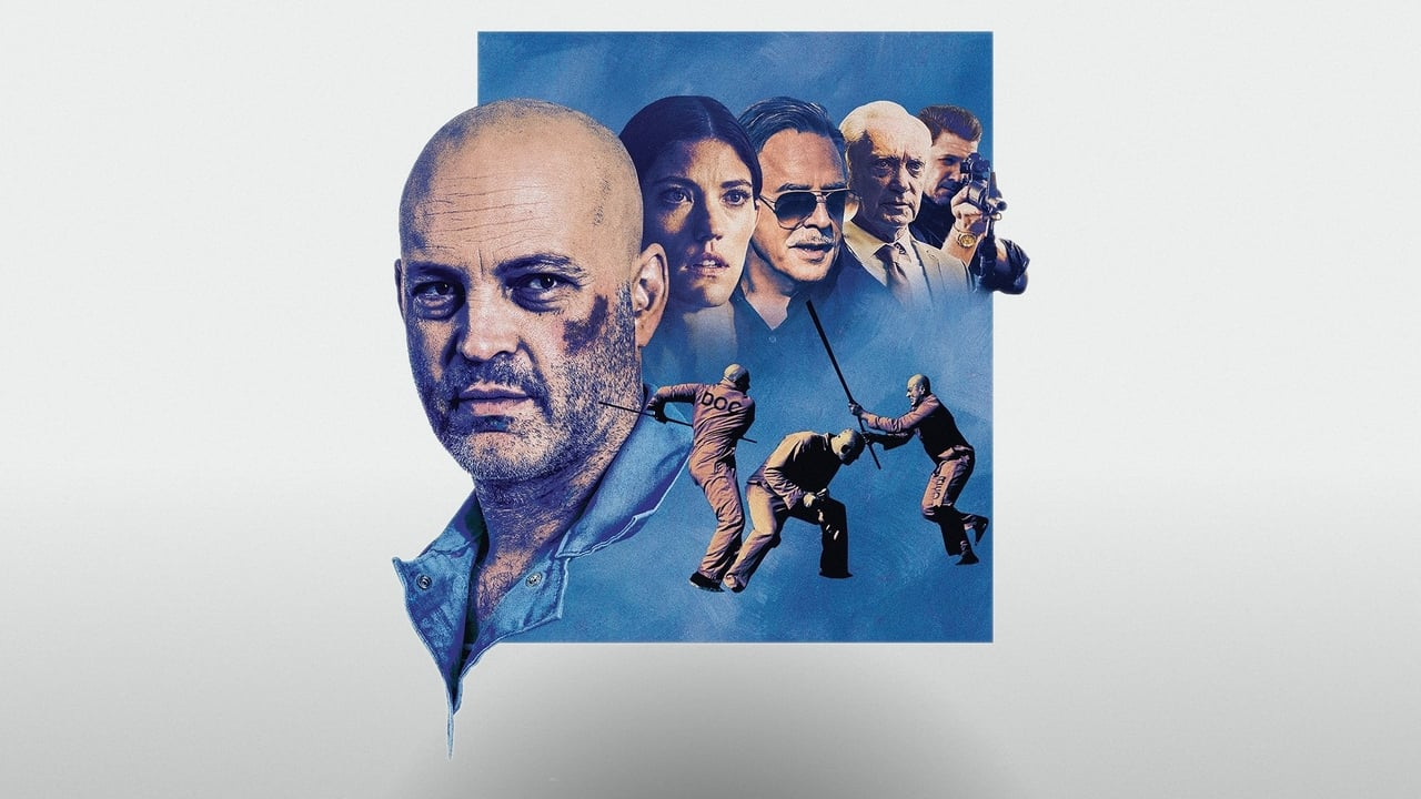 Brawl in Cell Block 99 Streaming Complet VF