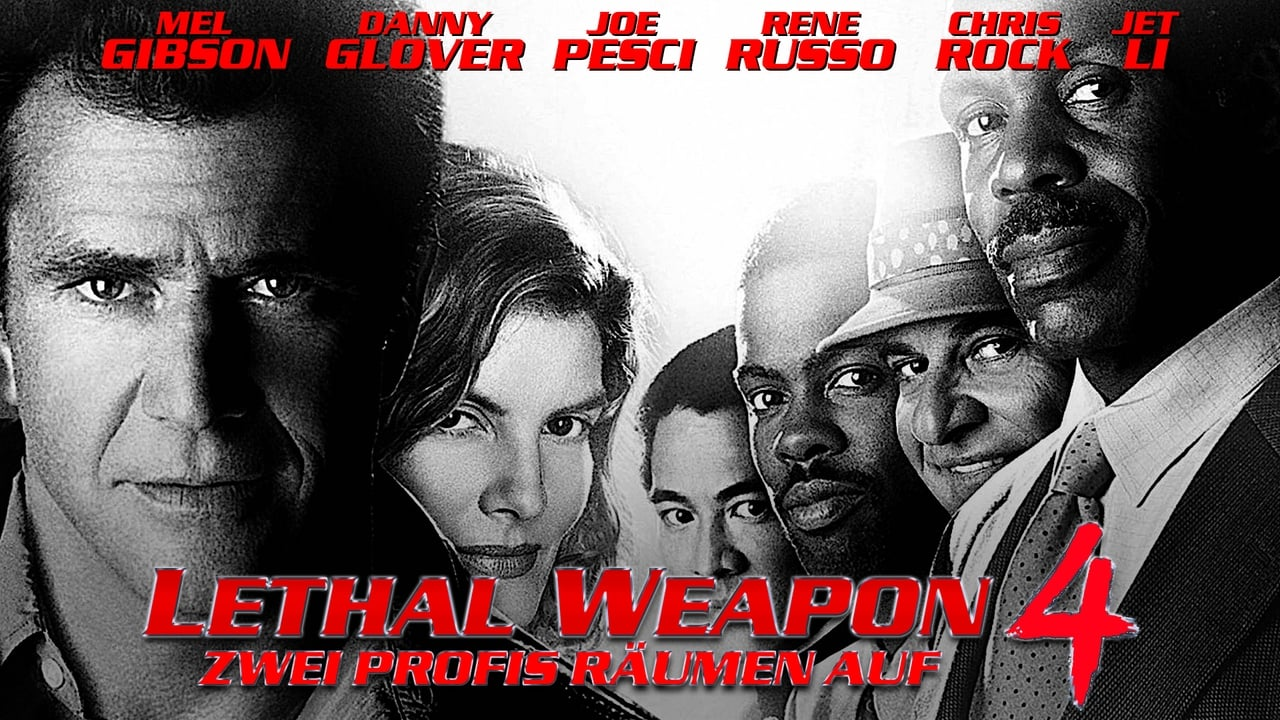 Lethal Weapon 4 2