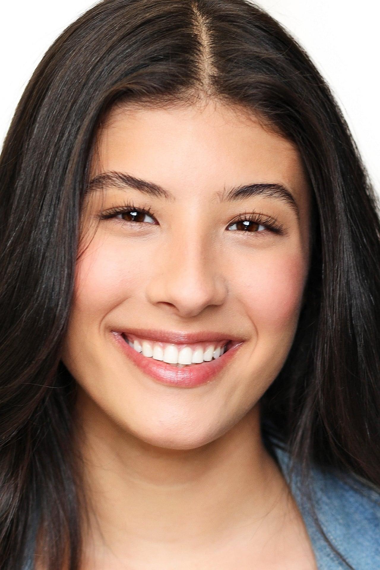 Emily Ozrey