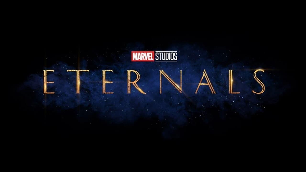 Voir The Eternals (year) Film complet HD stream