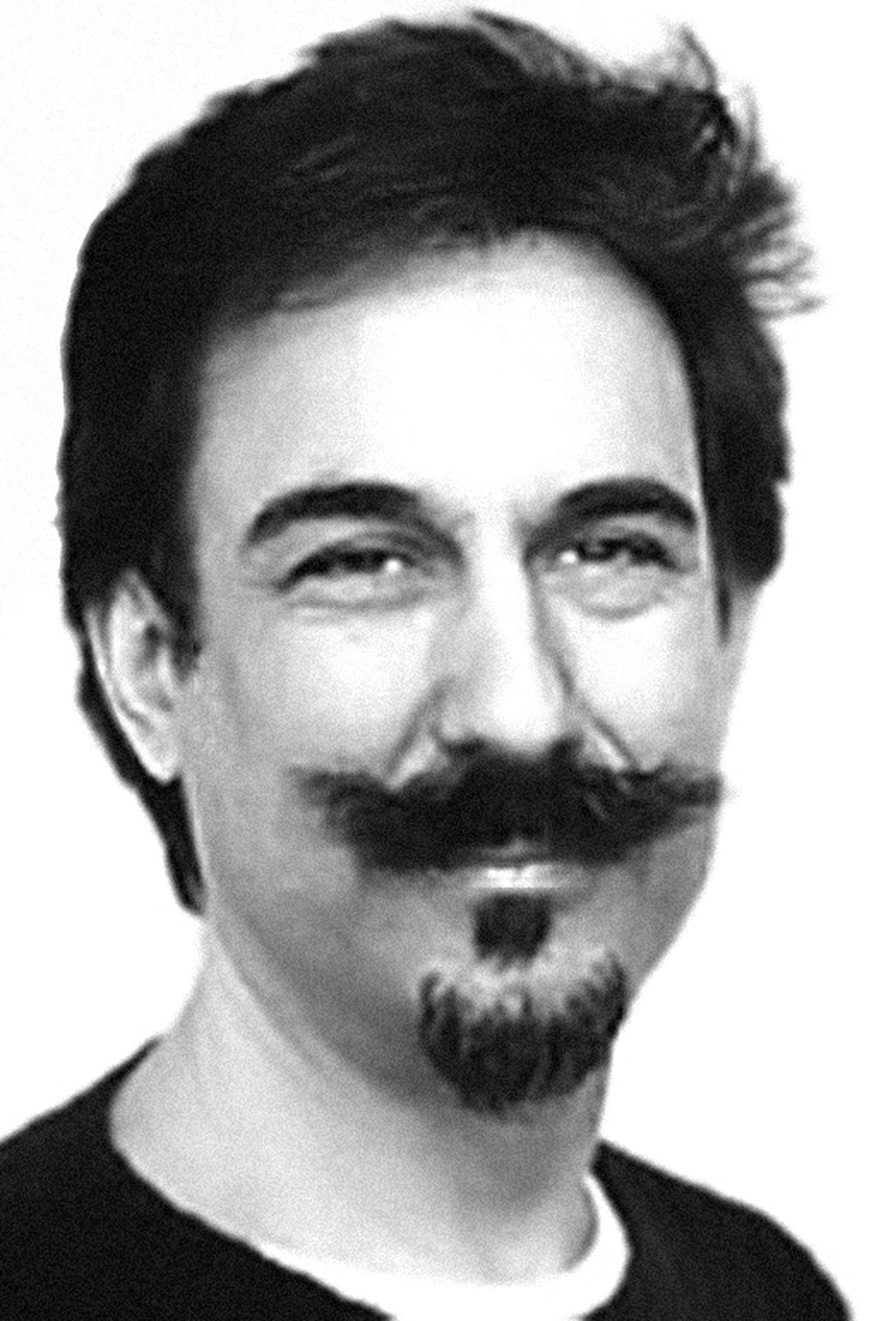 Randy Gerston