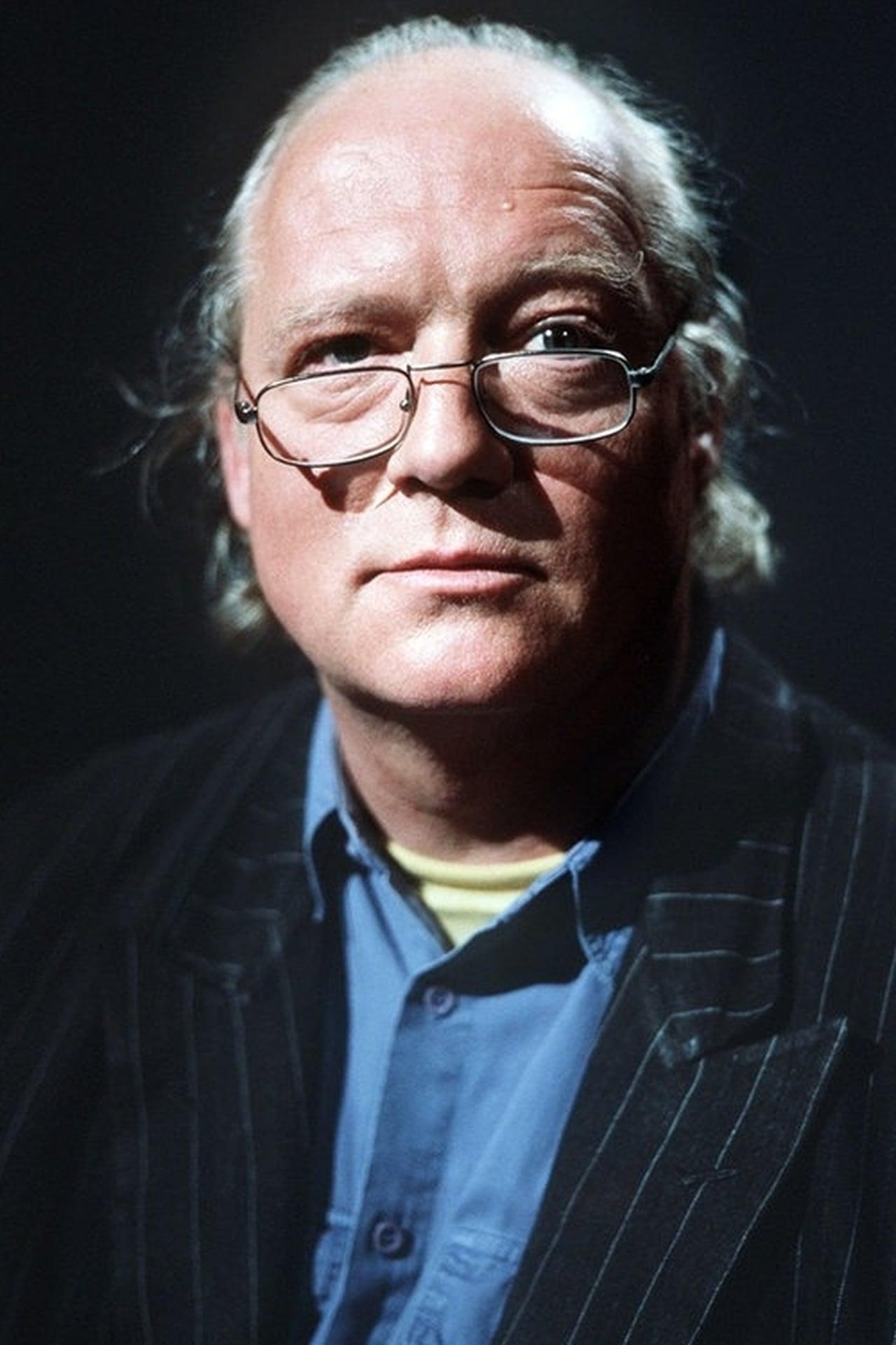 Ulrich Wildgruber