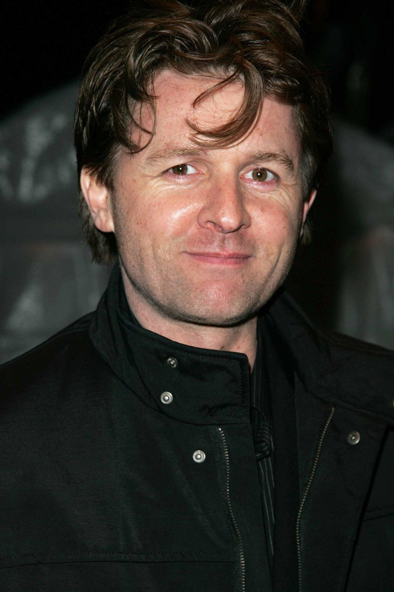 John Polson isBilly Baird