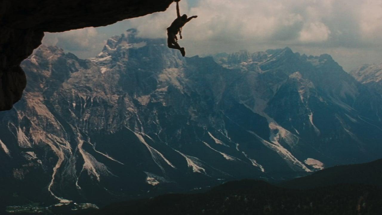 Cliffhanger 2