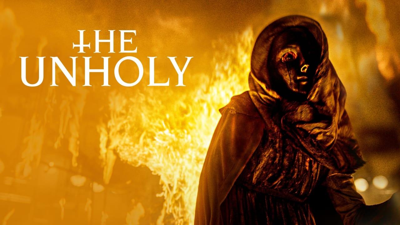 The Unholy 2
