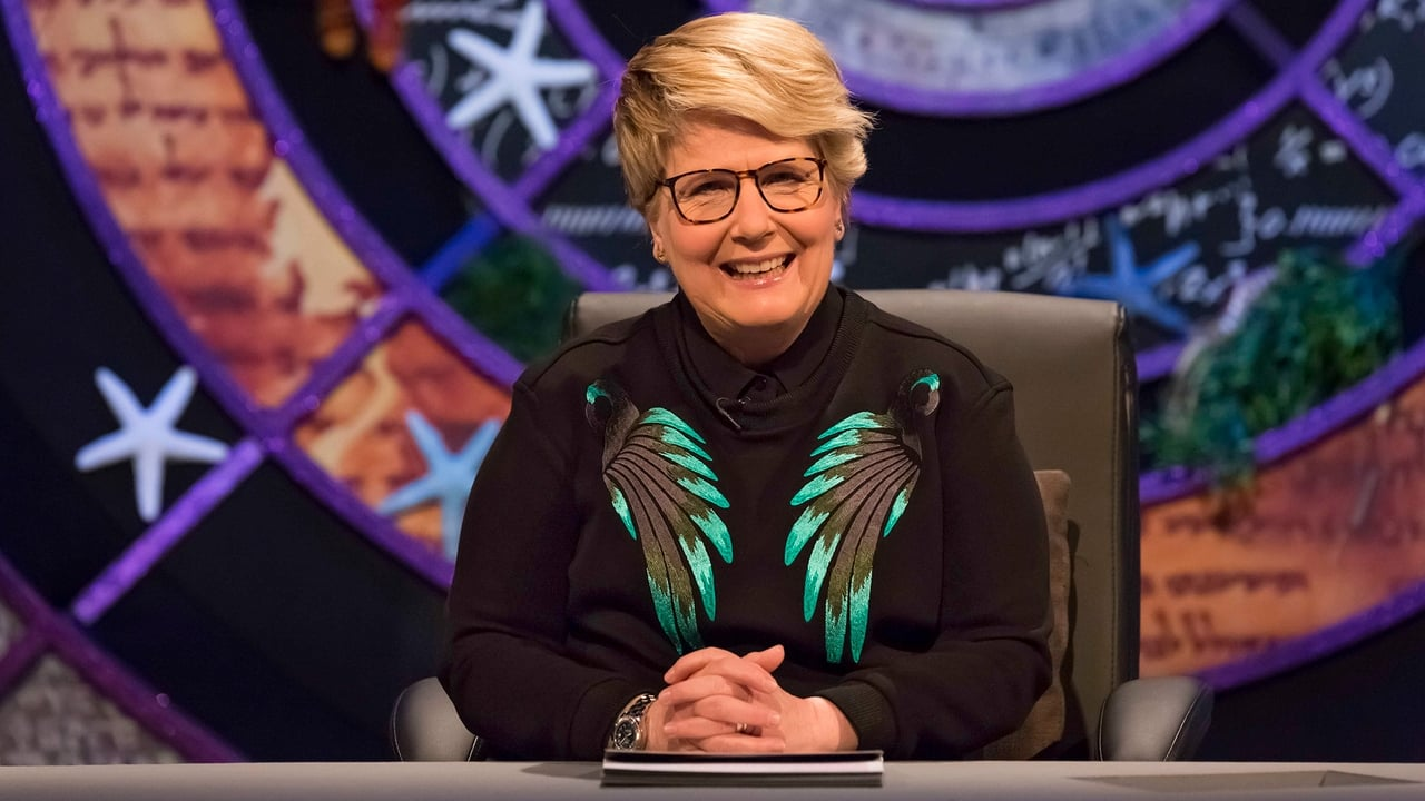 QI - Series R Episode 4 : Restaurants