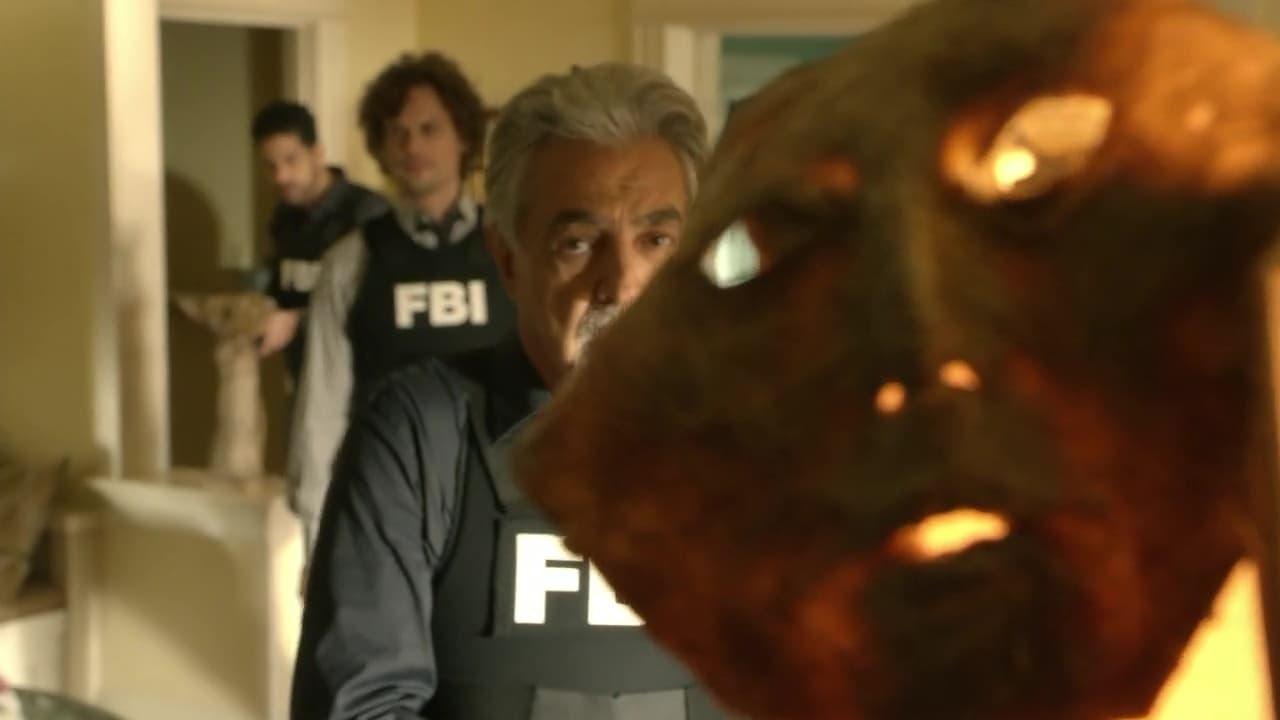 Criminal Minds - Season 15 Episode 9 : Face Off