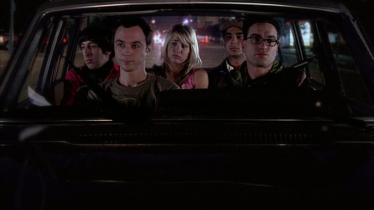 The Big Bang Theory - Season 1 Episode 1 : Pilot
