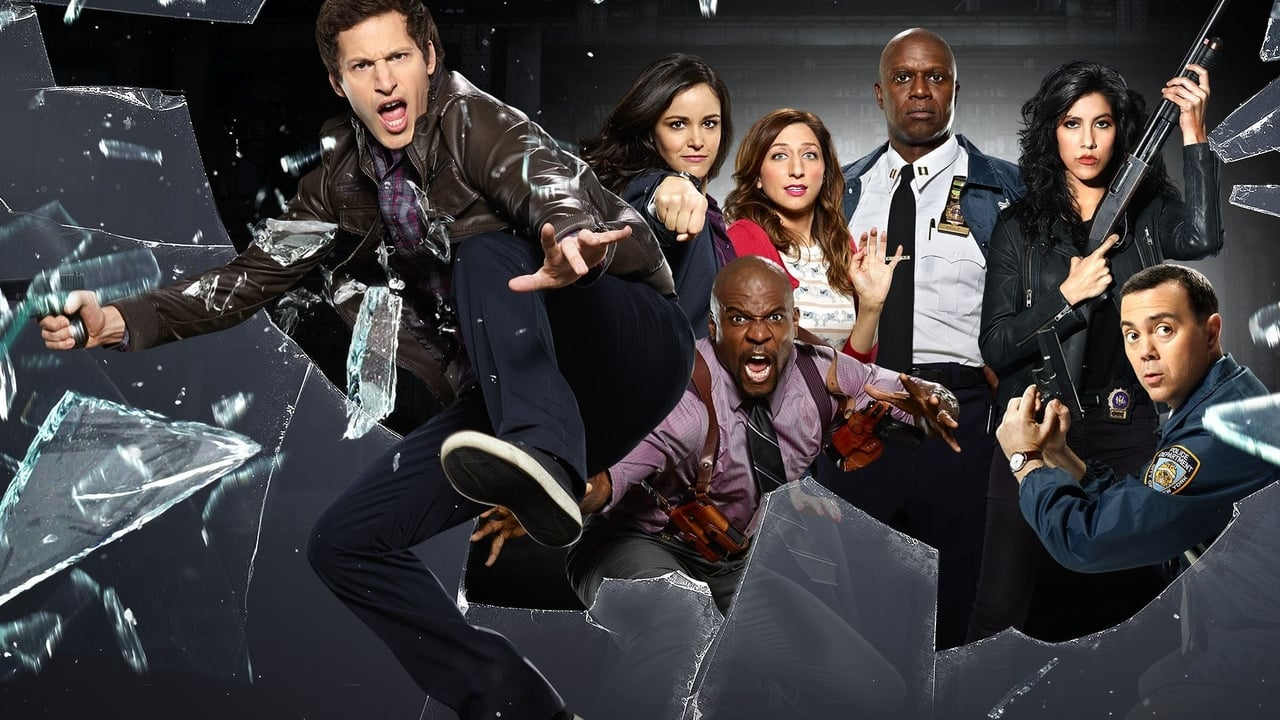 Brooklyn Nine-Nine - Season 1 Episode 18 : The Apartment