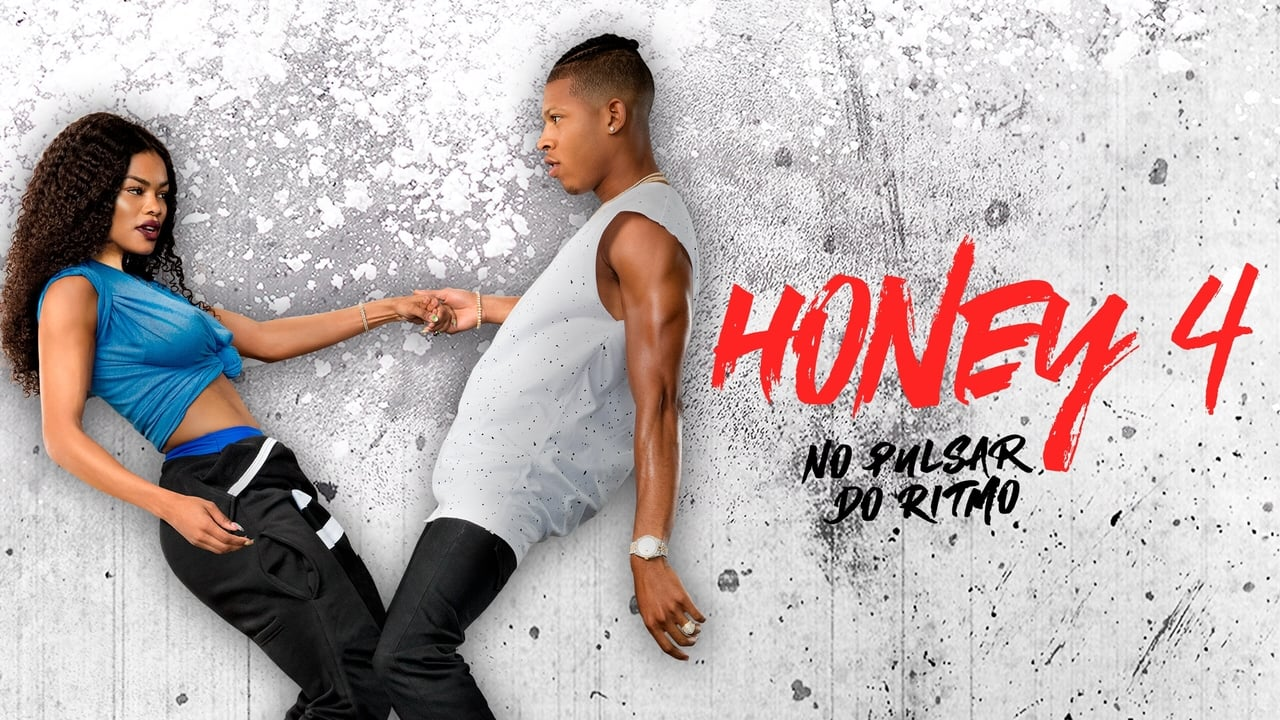 Honey: Rise Up and Dance 1