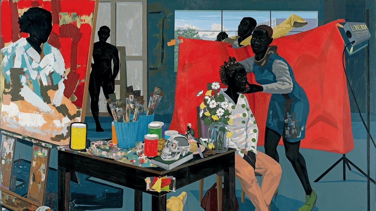 Black Art: In the Absence of Light 2