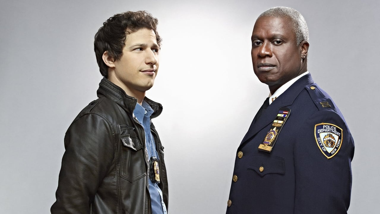 Brooklyn Nine-Nine - Season 1 Episode 10 : Thanksgiving