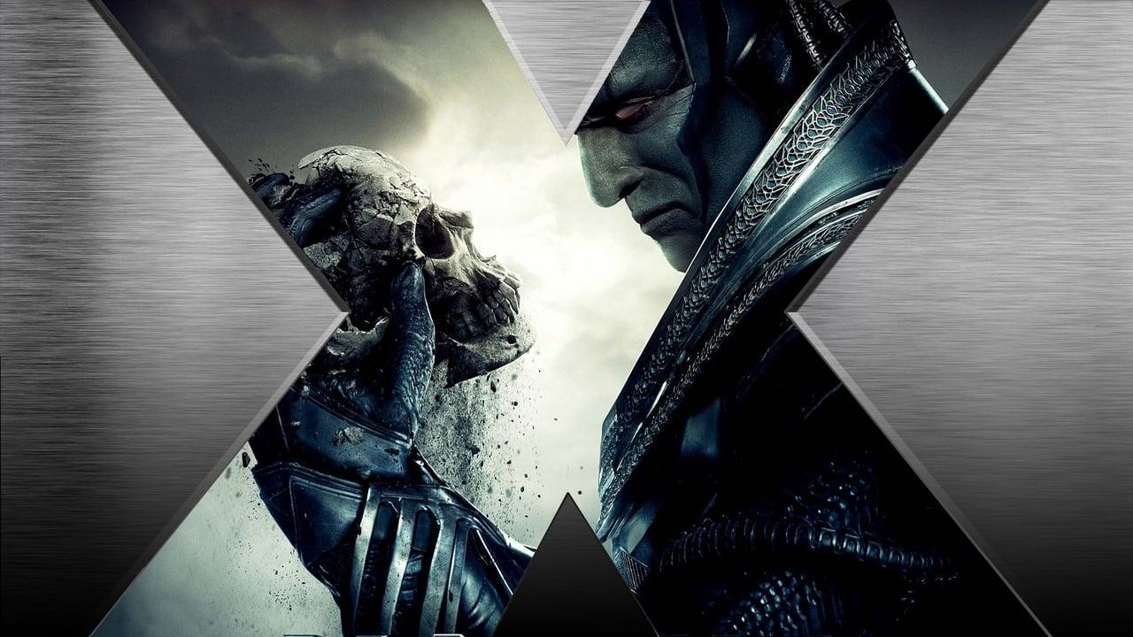 X-Men: Apocalypse 5